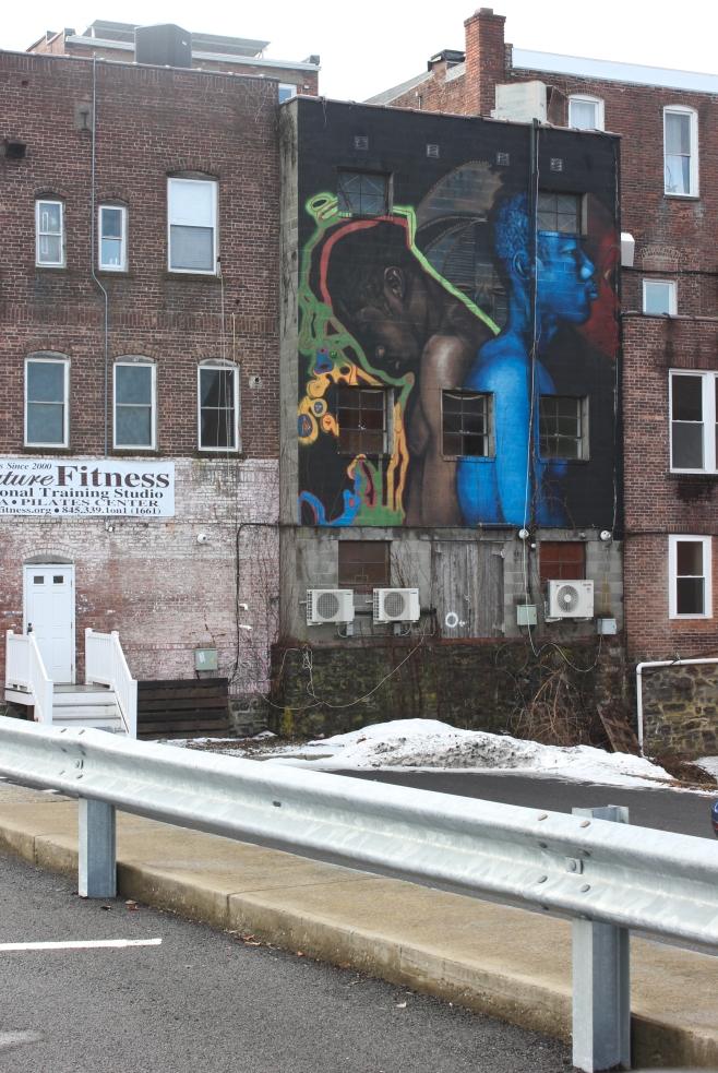 street art kngst-101